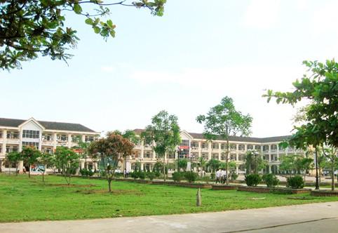 Góc Nhà trường