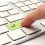 Nguyên tắc tìm kiếm việc làm trên mạng
