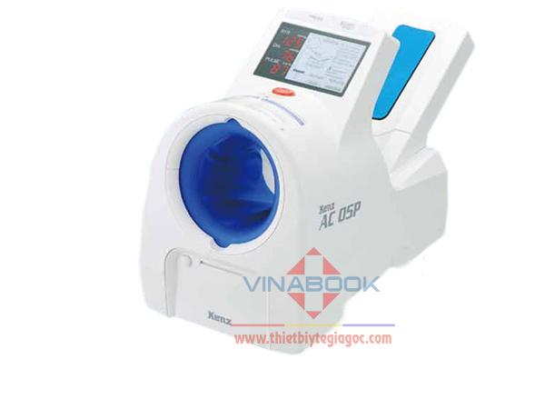 Máy đo huyết áp tự động AC 05P