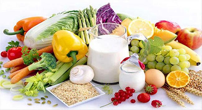 chế độ dinh dưỡng cho người nằm lâu