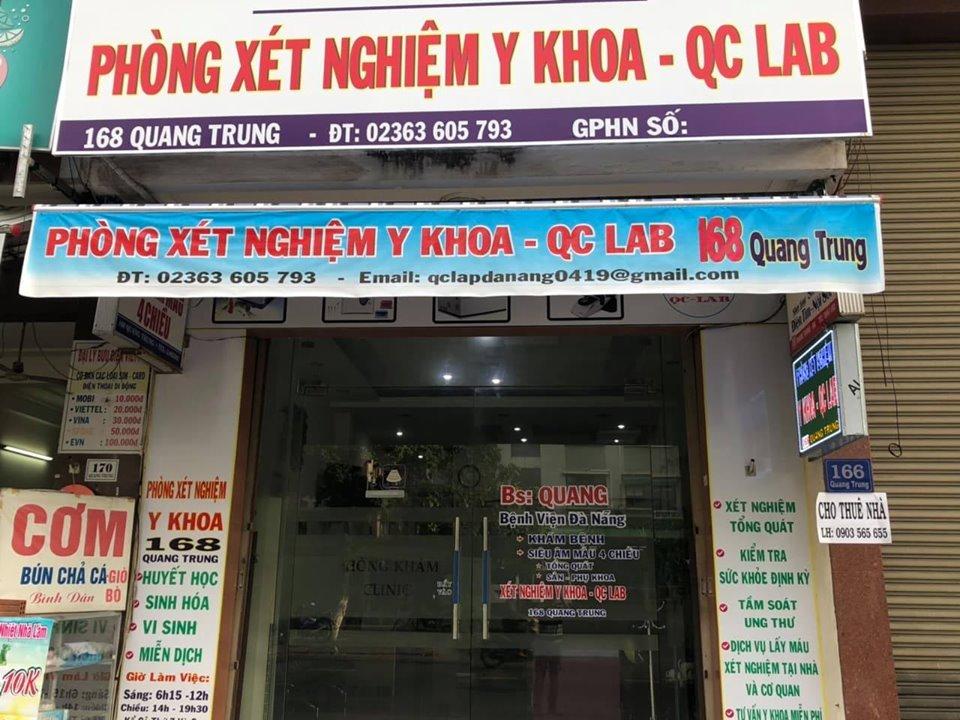 Trung-tâm-xét-nghiệm-QC-Lab-Đà-Nẵng