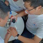 máy đo đường huyết đà nẵng
