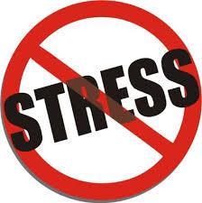 tránh căng thẳng lo âu