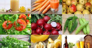 Thực phẩm không dành cho người huyết áp thấp